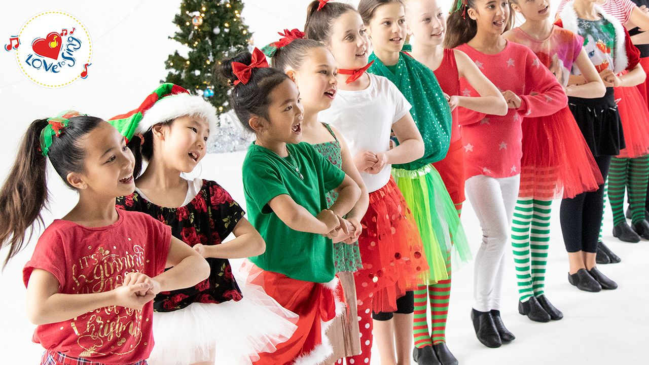 Christmas Dance Song For Kids Deck The Halls Https Www Youtube Com Watch V D4enejmmcne Bring Y Christmas Dance Christmas Concert Ideas Merry Christmas Song