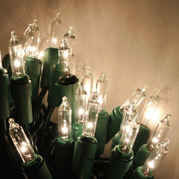 Christmas Mini Lights
