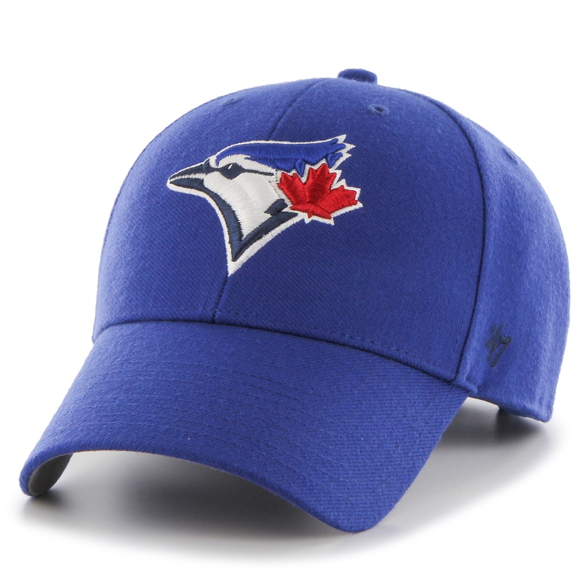 47 Brand Toronto Blue Jays MVP Cap Royal Toronto blue