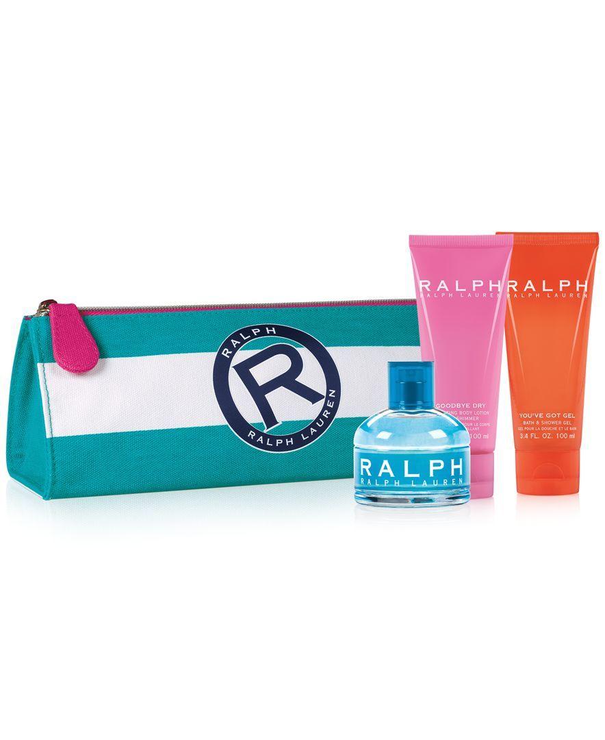 Ralph Ralph Lauren Gift Set  9cad659105895