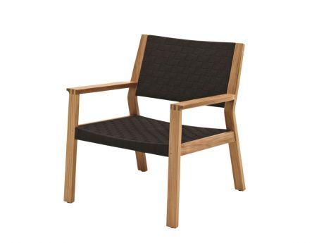 Gloster Lounge Stuhl Maze Noir Gartenmöbel Pinterest Maze
