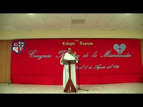NOSTALGIA DE DIOS !: Congreso Teológico de la Misericordia, 3 de 4