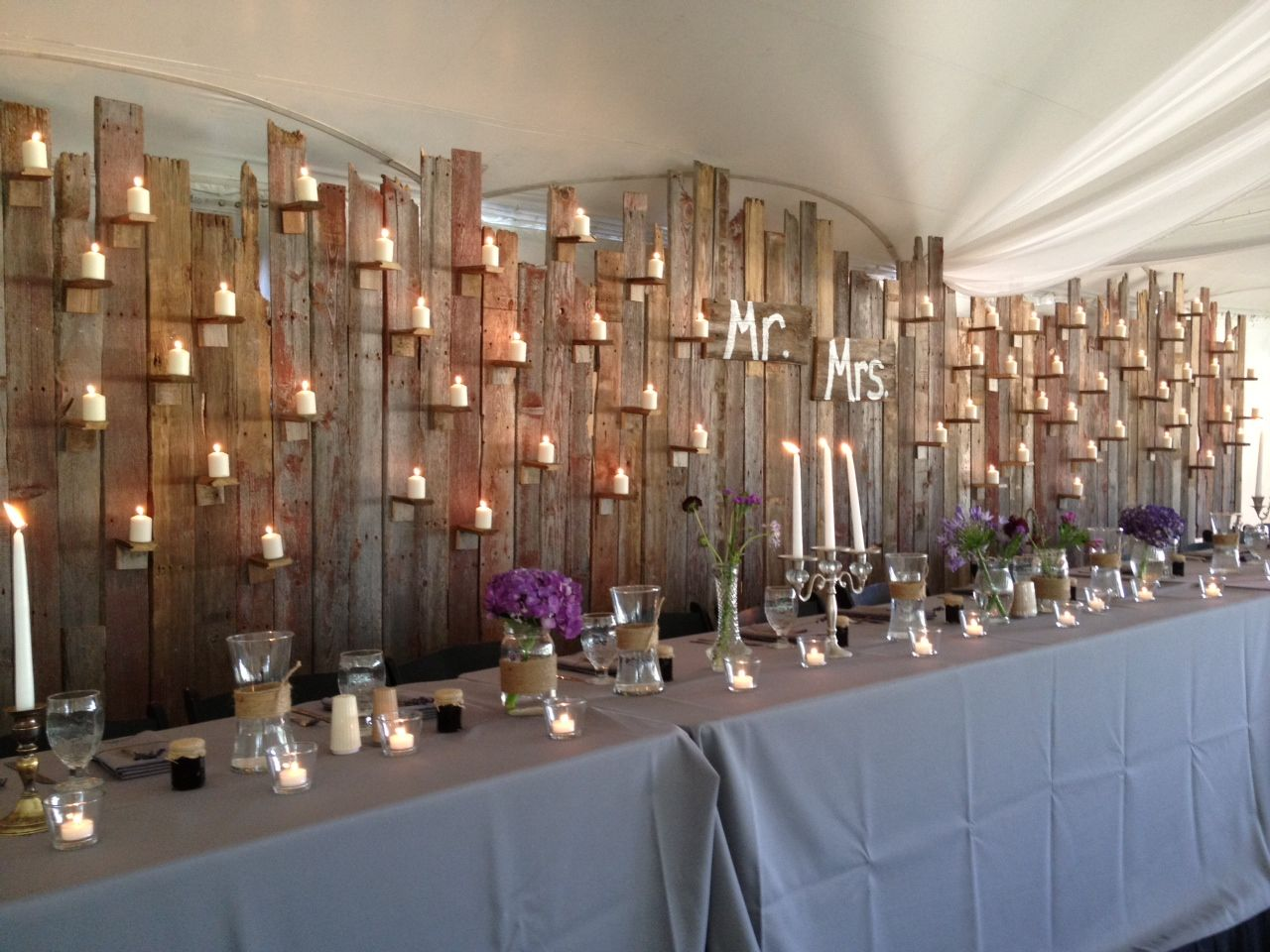 Lasting Impressions is a full service wedding