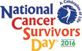 National Cancer Survivors Day® is an annual worldwide Celebration of Life that is held on the first Sunday in June. It is the one day each year that people around the world come together to recognize the cancer survivors in their community, to raise awareness of the challenges these survivors face, and, most importantly, to celebrate life. #June5th2016 #celebratelife