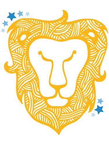 Leo 2014 horoscope