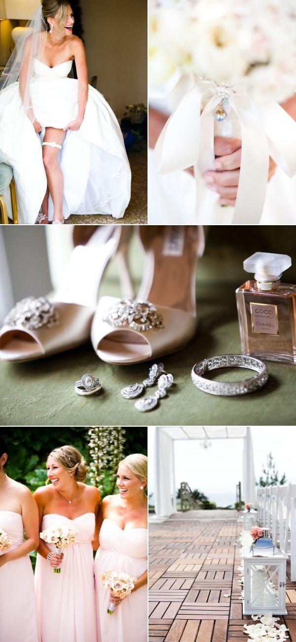 chic wedding accessories