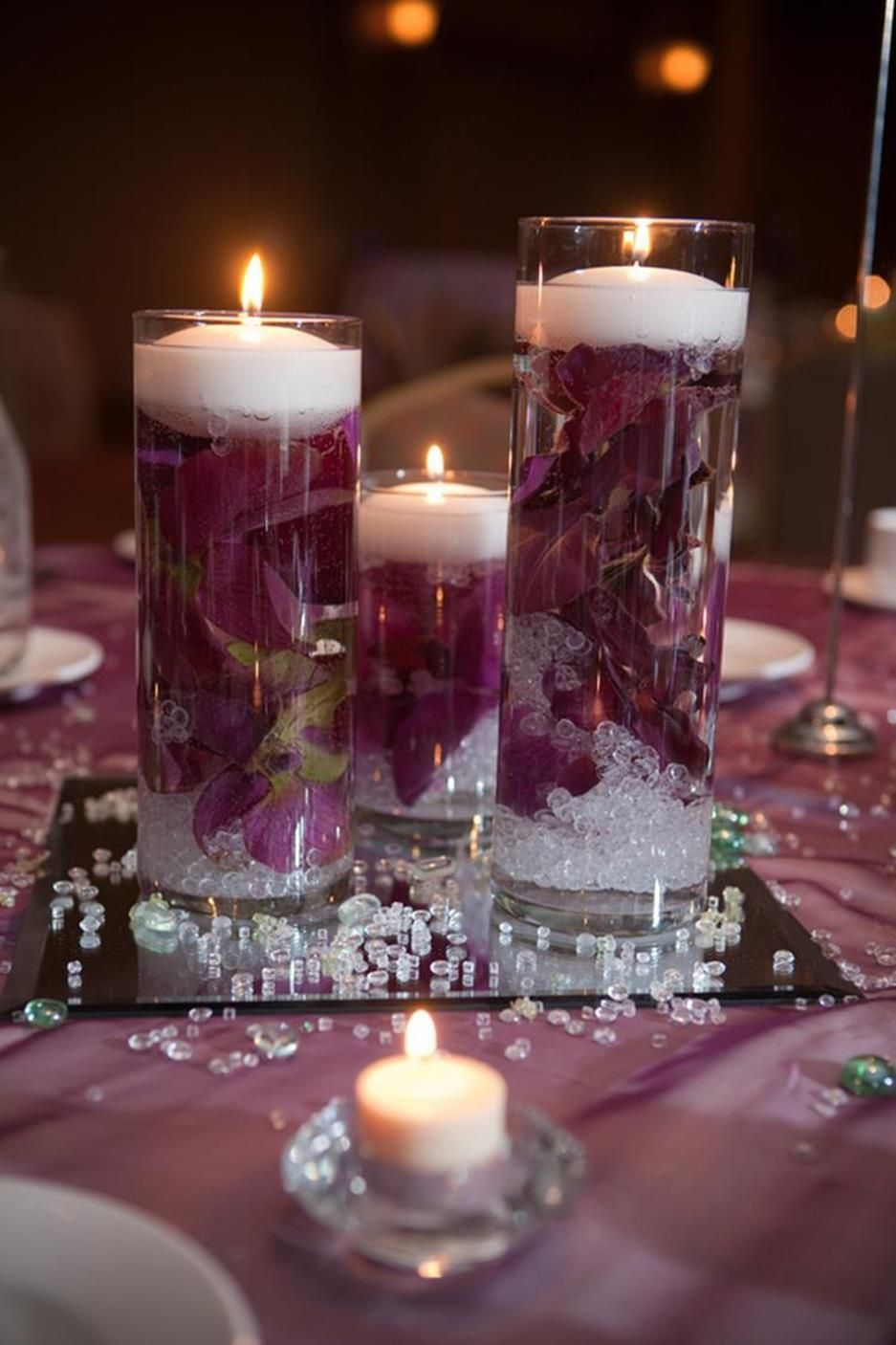 inexpensive wedding centerpiece ideas 10 in 2019 party ideas rh in pinterest com