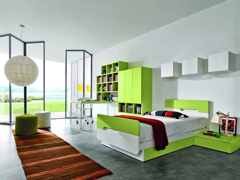 Camerette, Zalf su ARCHIPRODUCTS Set camera da letto