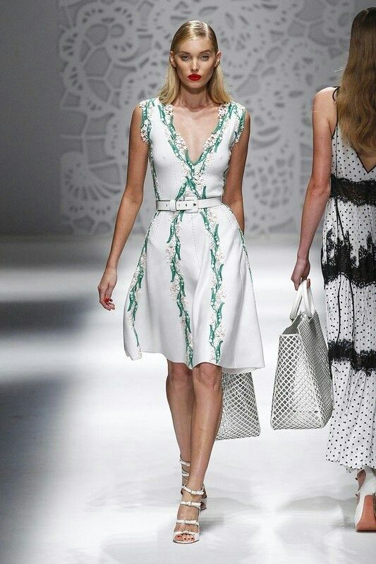 Why Are Runway Clothes So Weird: Pin By Mariia Taras On Clothes