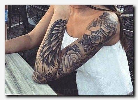 Photo of #rosetattoo #tattoo top 10 forearm tattoos, images… – #cherryblossom #forearm …
