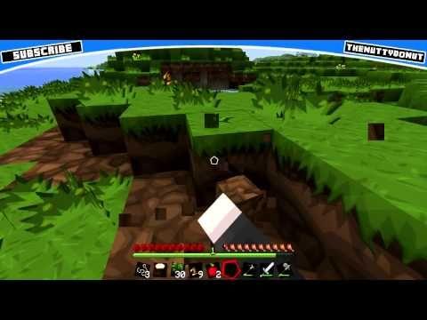 Minecraft: Dual Survival #2 - NO FOOD SUPPLY! (Minecraft Survival) - http://prepping.fivedollararmy.com/uncategorized/minecraft-dual-survival-2-no-food-supply-minecraft-survival/