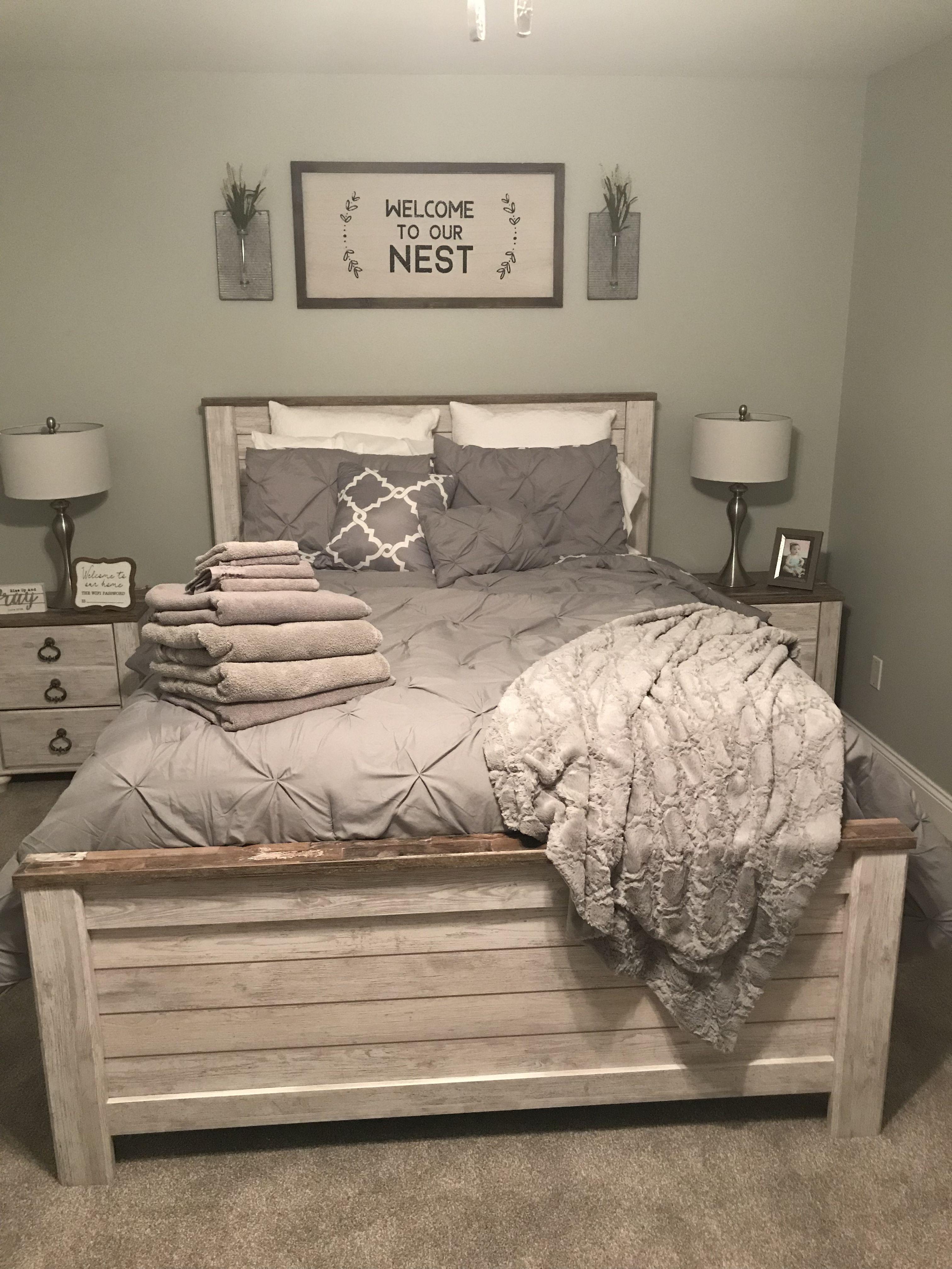 guest bedroom sets