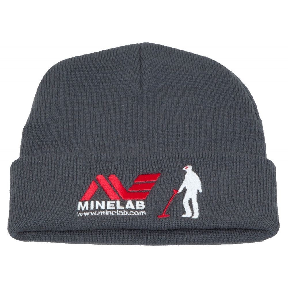 Minelab Beanie HatOne Size Fits - Brand NEW  amp  Authentic  fashion   clothing   819deb11cc2e