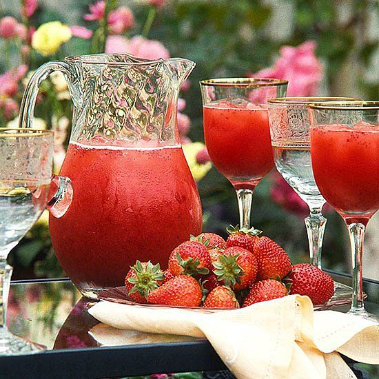 Wedding Punch Ideas: 20 Easy-to-Make Punch Recipes To Break Out For Your Next