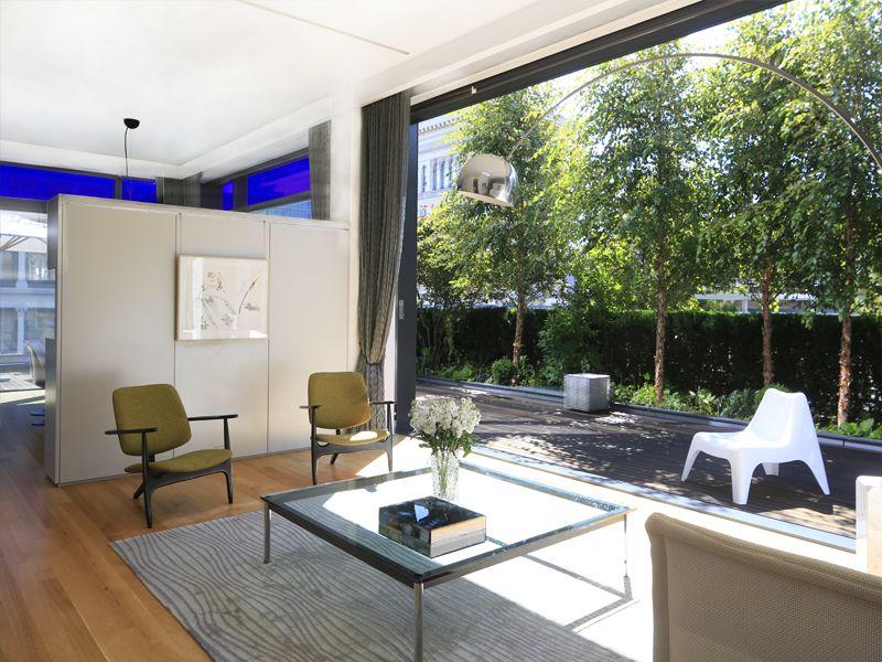 40 Mercer Street * Visionary Tokyo