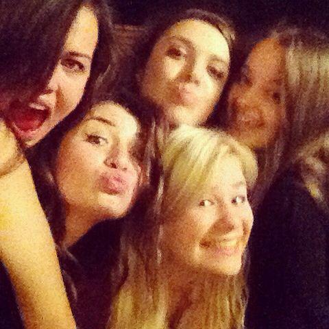 Friends ☺️