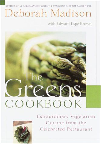 The greens cookbook extraordinary vegetarian cuisine from the food forumfinder Gallery