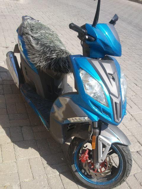 Satilik Mondial Motor Ankara Motorlar Mavi Renkler Ankara
