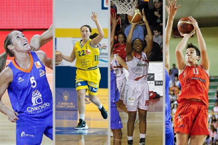 Las claves de la Copa de la Reina, por Amaya Valdemoro #basketfem #basketfemenino #amayavaldermoro #españa  #baloncesto #basket