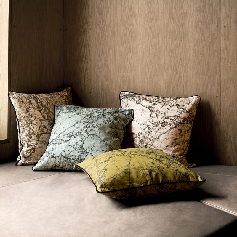 Marble Cushions By Ferm LIVING. Www.fermliving.com #fermLIVING