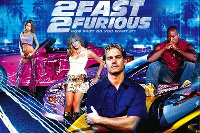 fast and the furious torrent