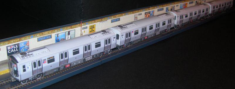 R160 N Scale