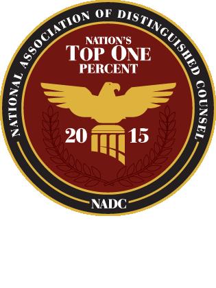 Nadc S Top 1 2015 Criminal Defense Attorney Criminal Defense Family Law Attorney