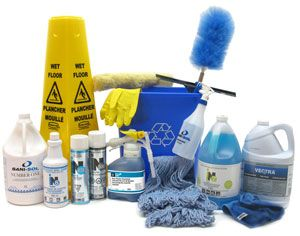 Sani Sol Sanitation Solutions For Commercial Cleaning And Products