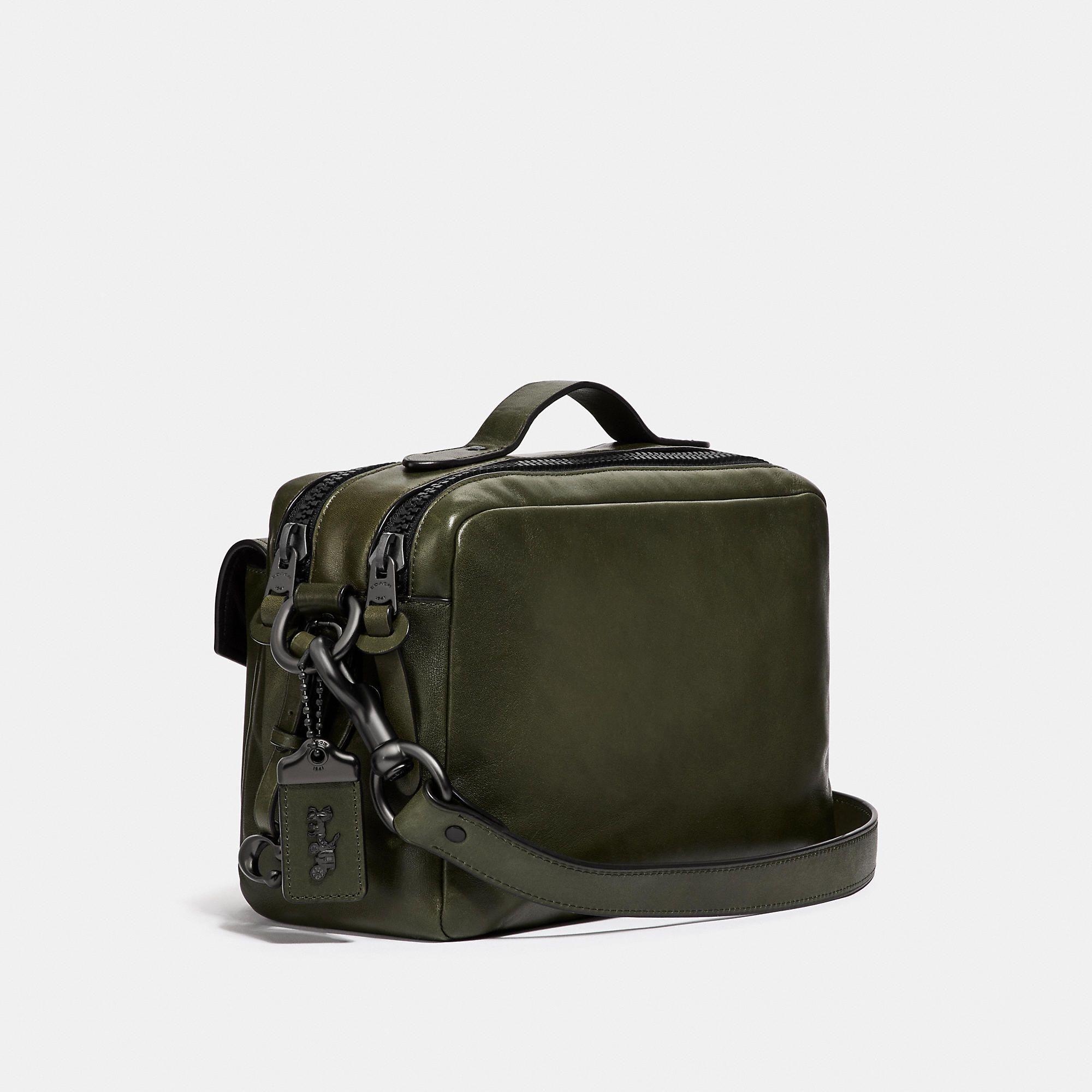 d6b0824d03 Jaxson bag 28 in 2019 | Products | Bags, Coach men, Satchel