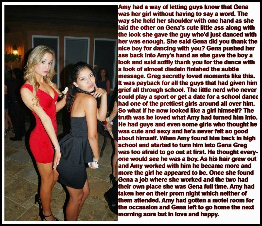 Girl seduced into lesbian sex