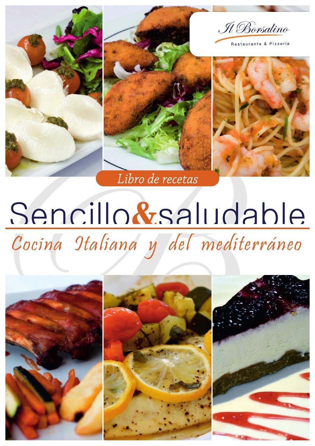 Dise o de recetario online cocina libros recetario - Diseno de cocinas online ...