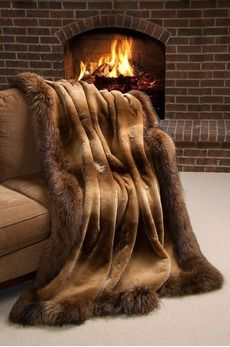 Rugs Home Auto Fur Blanket Fur Bedding Winter Bedding