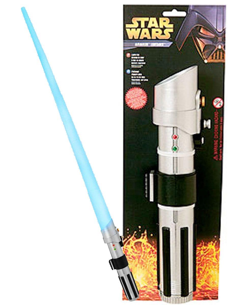 Anakin Skywalker Light Saber Lightsaber