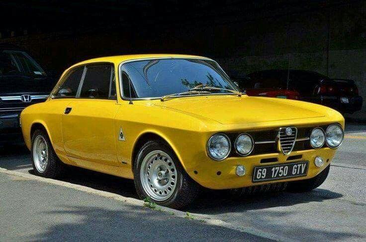 alfa romeo giulia gt 1750 oldtimer autos klassisches auto traumauto alfa romeo giulia gt 1750 oldtimer