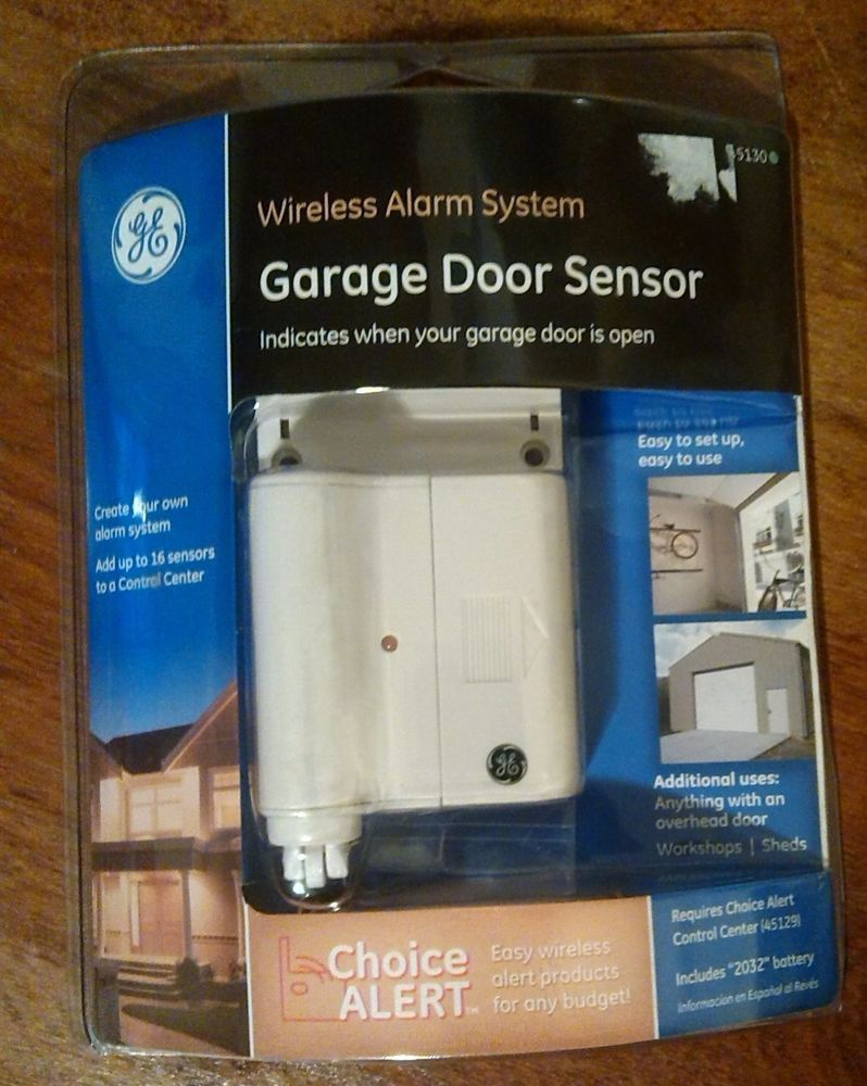alarm garage home wireless burglar black system alarmed security locks padlock p