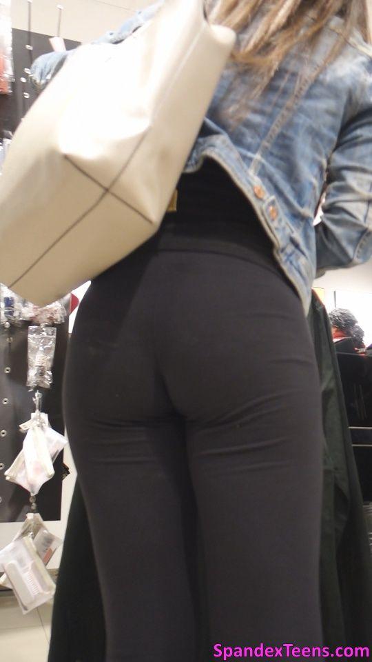 Ass butt parade