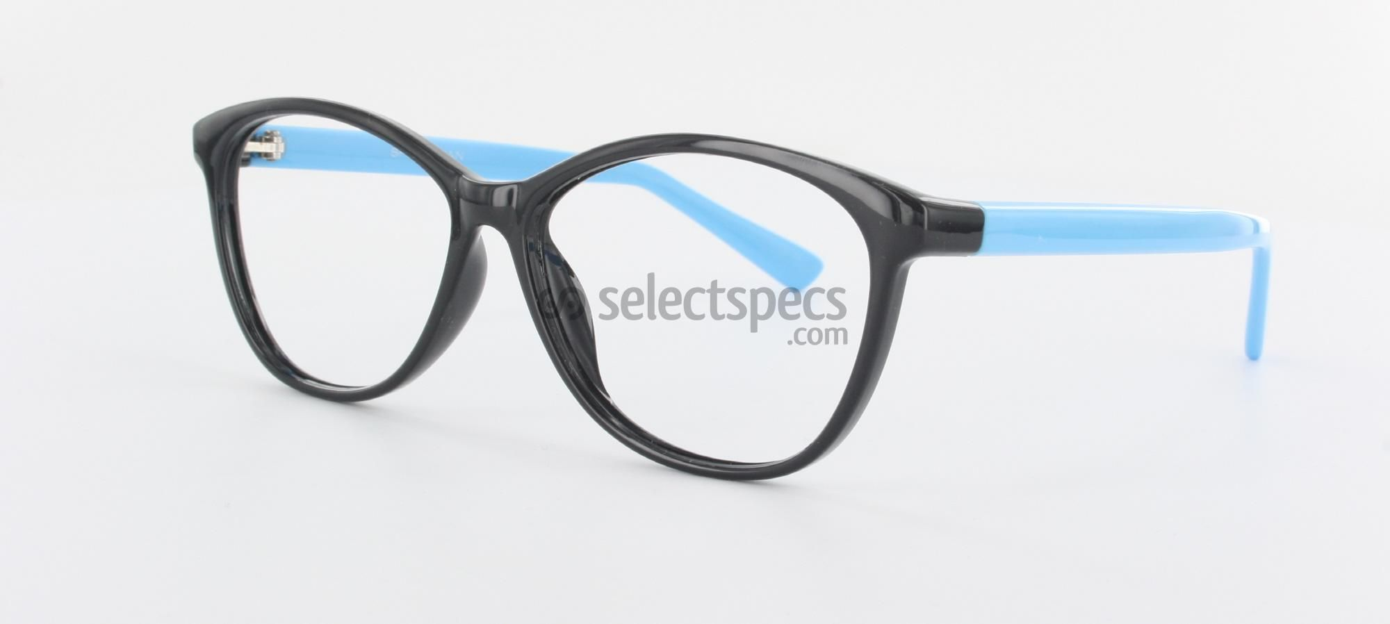 451fe617c8b Savannah 2439 - Black and Blue Glasses. Free lenses   delivery £10