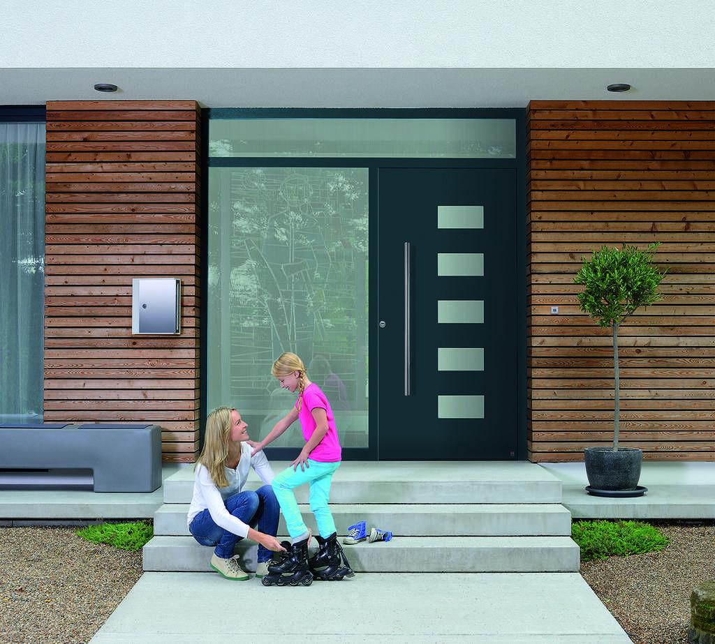 Pin Op Future House