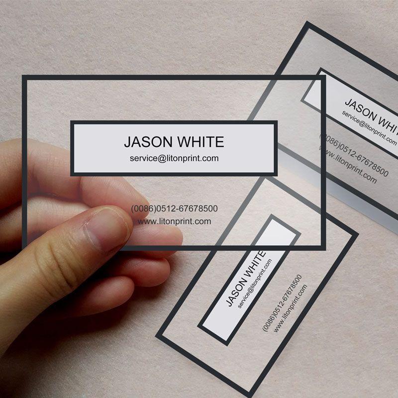 Alibaba グループ | AliExpress.comの ビジネス カード からの カスタムクリアpvc名刺-透明pvc右の角度カットプラスチック名刺(印刷&デザイン) 中の カスタムクリアpvc名刺 透明pvc右の角度カットプラスチック名刺(印刷&デザイン)