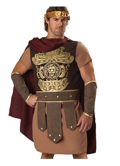 Roman Soldier Marc Antony Gladiator Mens Halloween Costume  sc 1 st  Pinterest & Roman Soldier Marc Antony Gladiator Mens Halloween Costume | Church ...