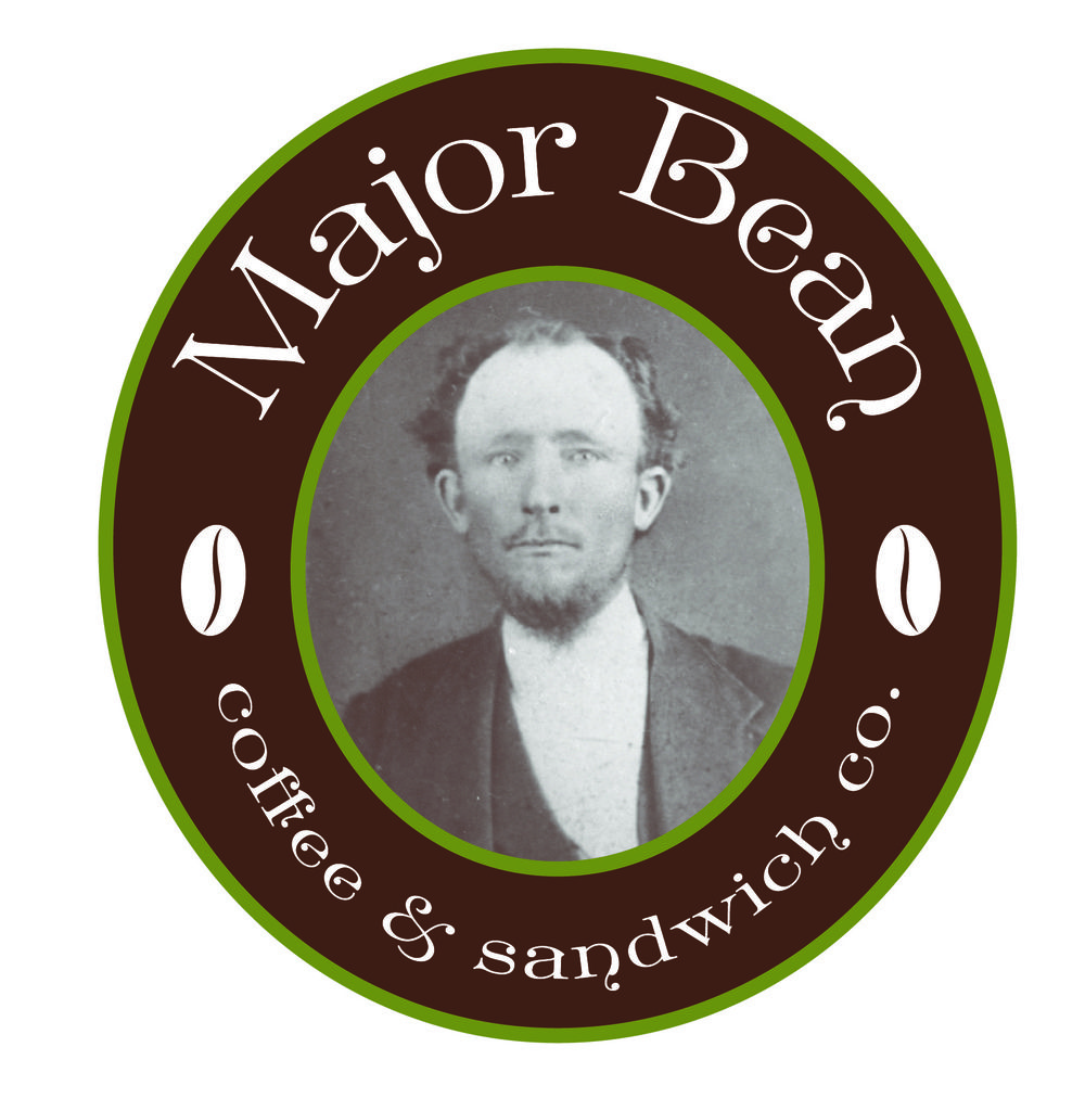 Major Bean Coffee And Sandwich Co Located Downtown Elk City Ok Great Food And Drinks For When You Re Shopping Local In Elk City Coffee Beans Drinks Elk City