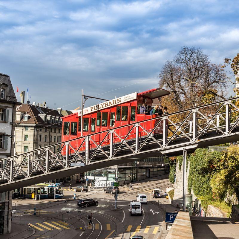 The 30 Best Hotels In Zurich Switzerland 2016 Best Price