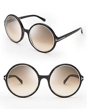 7706435b6c8b Tom Ford    Hollywood Collection Carrie Sunglasses