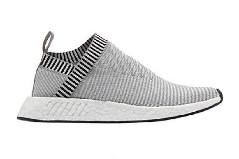 Cheap Adidas NMD Xr1 PK Primeknit Light Granite Grey S32218