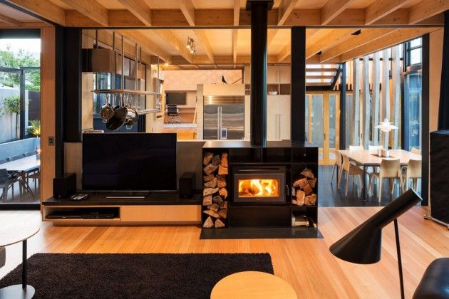 Strachan Group Architects Together With Rachael Rush Have