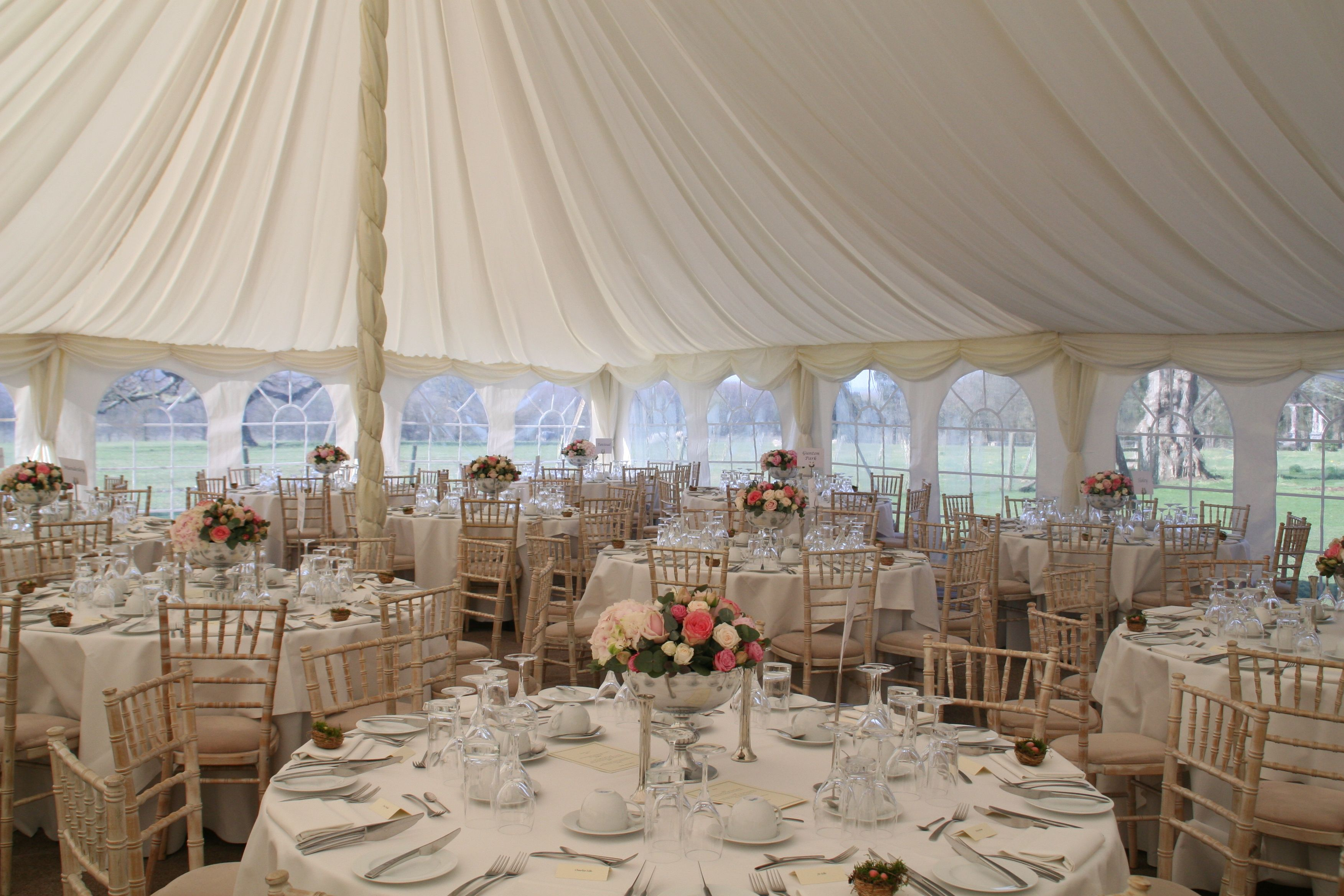 A quintessentially english traditional marquee wedding alresford marquees specialises in marquee hire wedding marquees party marquees and corporate marquee hire across hampshire surrey sussex berkshire junglespirit Gallery