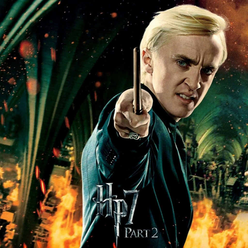 Harry Potter Ipad Wallpapers Harry Potter Wallpaper Tom Felton Harry Potter Harry Potter Bildschirmhintergrund Draco Malfoy