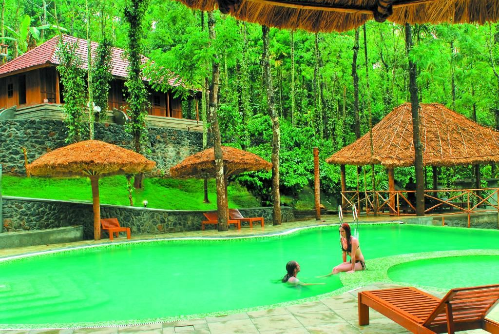 Thekkady Wild Corridor (Thekkady) | Hotels and resorts ...