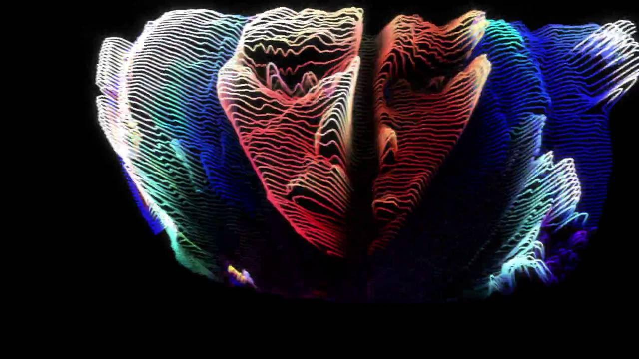 Death Grips- Eh. Lascívia, dominação e violência ou só linhas coloridas formando volumes (Lust, domination and violence or just colorful lines drawing volumes)  (dir.: Sean Metelerkamp) (22/07)