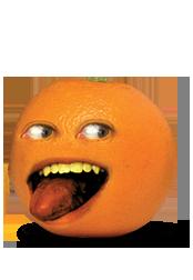 Annoying Orange Characters Cartoon Network Annoying Orange Orange Aesthetic Annoyed Face